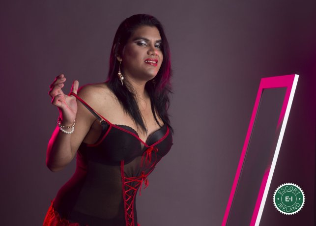 Voluptuous TV is a super sexy Cuban escort in Kilkenny City, Kilkenny