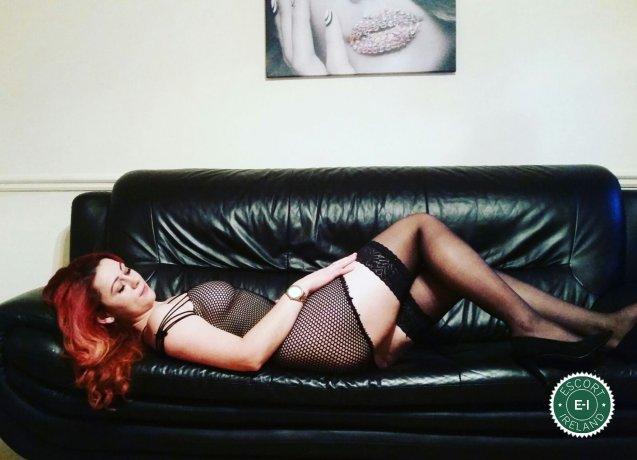 Alyona is a super sexy German escort in Cork City, Cork