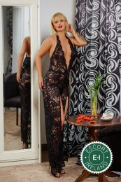 Sexy Rose is a super sexy German Escort in Dublin 18