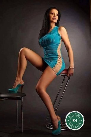 Karla is a high class Italian escort Killarney, Kerry