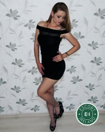Meet Alyona in Cork City right now!