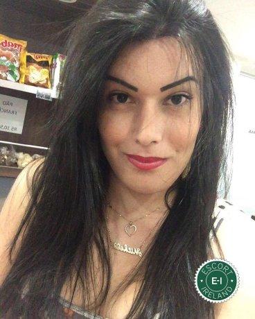 TS Brenda is a very popular Italian escort in Dublin 8, Dublin