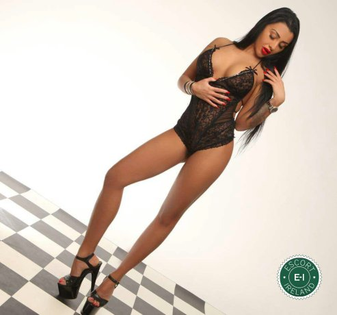 Inna hot is a hot and horny Spanish escort from Cork City, Cork