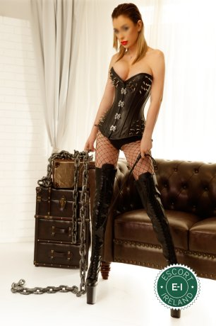 Book a meeting with Mistress Anastasia in Dublin 18 today