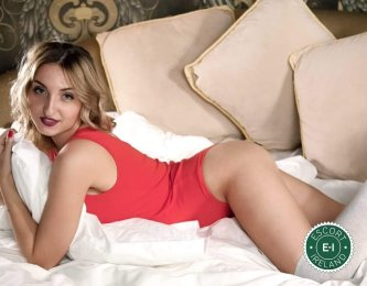 Lisa is a very popular Italian Escort in Kilkenny City