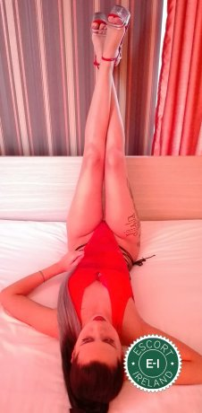 Tensie is a hot and horny Spanish Escort from