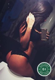 Denisse  is a top quality Spanish Escort in Dublin 1