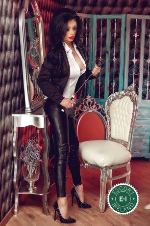 Mistress Anastasia is a super sexy Greek Domination in Dublin 18