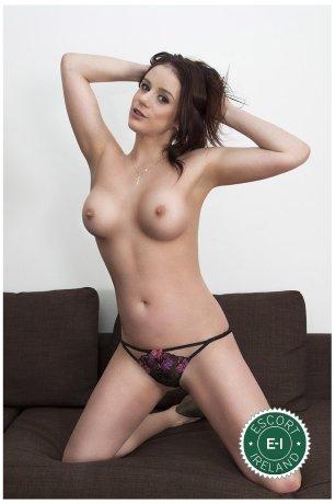 Kinky Katarina is a super sexy Czech escort in Dublin 1, Dublin