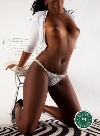 Camila is a sexy Angolan Escort in Dublin 1