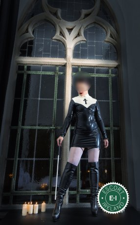Adette  is a super sexy Austrian dominatrix in Dublin 18, Dublin