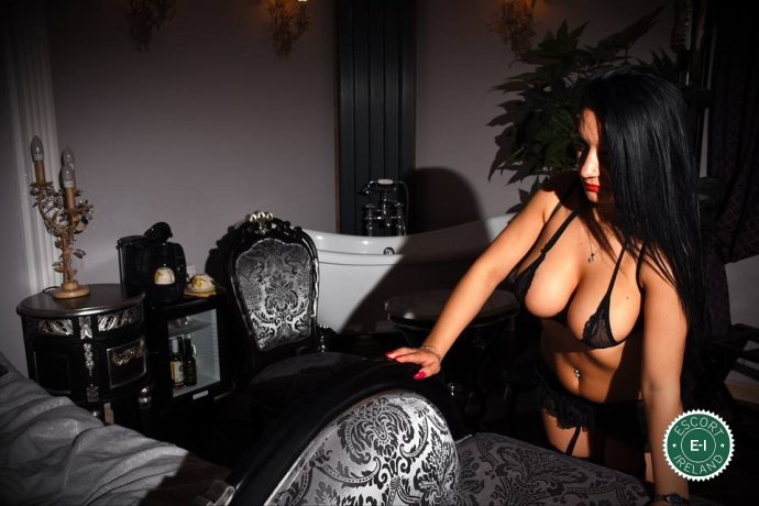 Alesia is a hot and horny Italian escort from Mallow, Cork