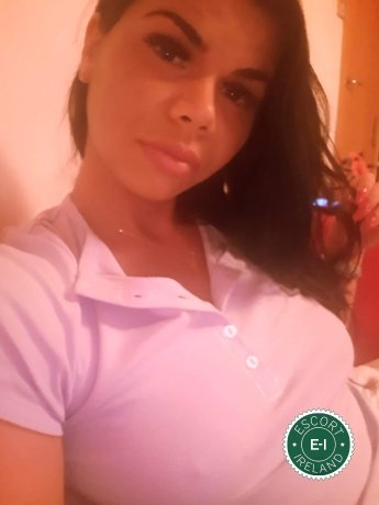 Kimm is a sexy Brazilian Escort in Dublin 2