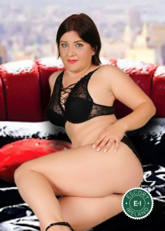 Book a meeting with Kinky Angela in Dublin 9 today
