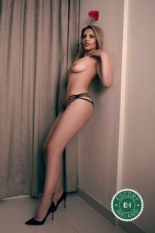 Andrea is a very popular German escort in Limerick City, Limerick