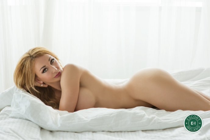 Lily is a hot and horny Czech Escort from Dublin 2