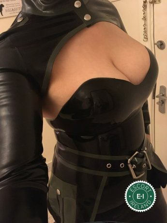 Cherry Wilder is a hot and horny Macedonian Escort from Dublin 1