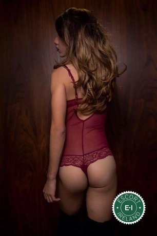 Cassie TV is a hot and horny Brazilian escort from Dublin 6, Dublin