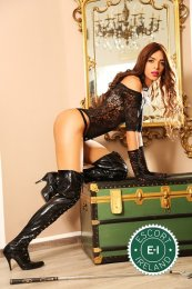 Meet the beautiful TV Beatriz in Belfast City Centre  with just one phone call