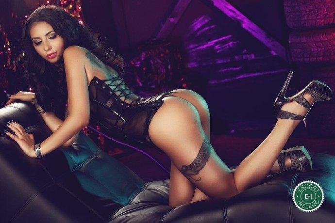 Julia is a sexy Italian escort in Belfast City Centre, Belfast