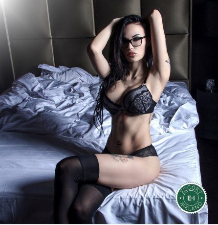 Get your breath taken away by DD Cup Slavic Brunette Sensual Massages, one of the top quality massage providers in Cork City