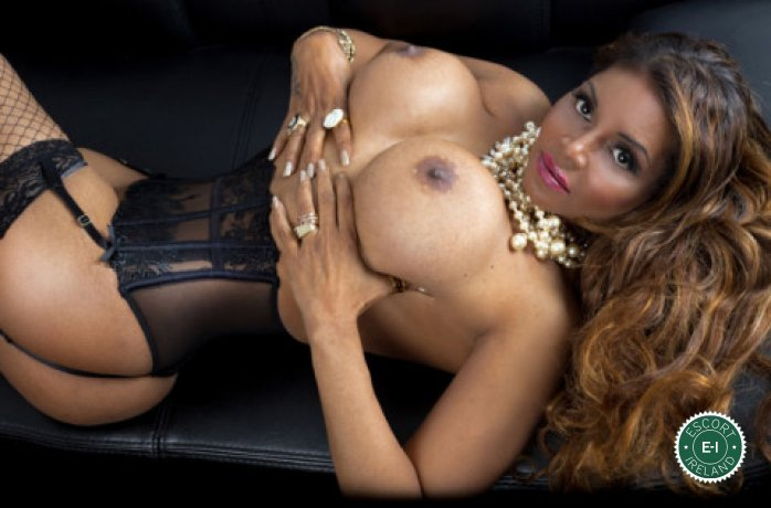 Victoria is a high class Cuban Escort Castlebar