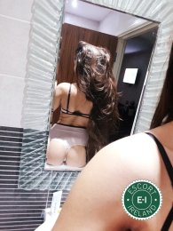 Misha is a sexy French Escort in Dublin 2