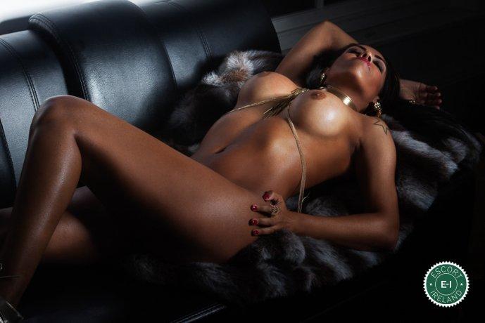 Sheilla is a sexy Brazilian escort in Dublin 18, Dublin
