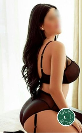 Spend some time with Antonella in Limerick City; you won't regret it