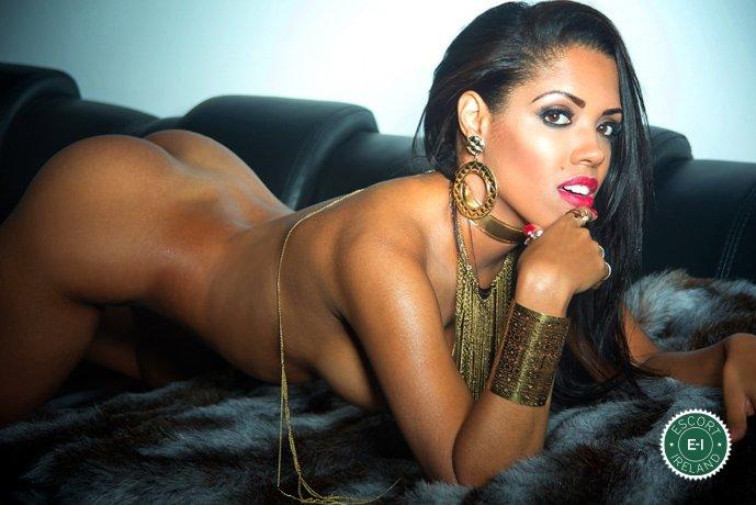 Sheilla is a hot and horny Brazilian escort from Dublin 18, Dublin