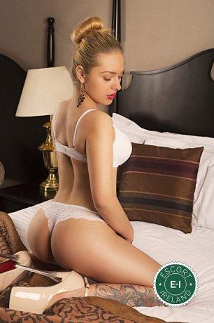 Emma is a sexy Italian escort in Dublin 24, Dublin