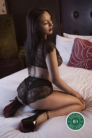 Jessika is a high class Spanish escort Dublin 6, Dublin
