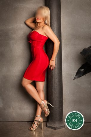 Lucy  is a very popular Brazilian escort in Mahon, Cork