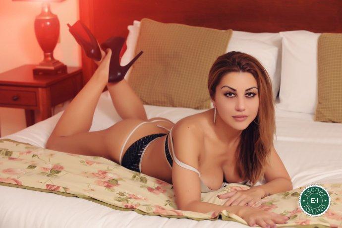 Vicki is a sexy Greek escort in Longford