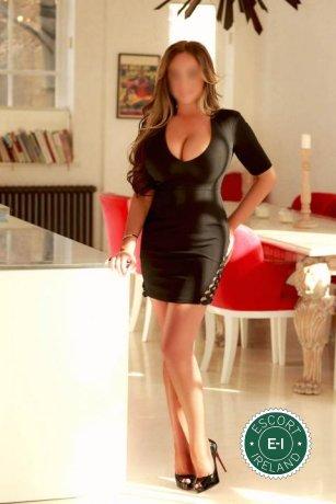 SophieX is a very popular English escort in Athlone, Westmeath