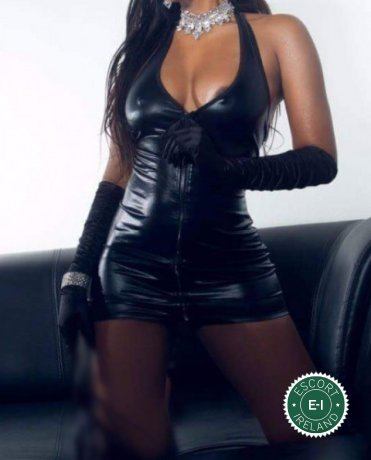 Meet the beautiful Isabela Carvalho in   with just one phone call