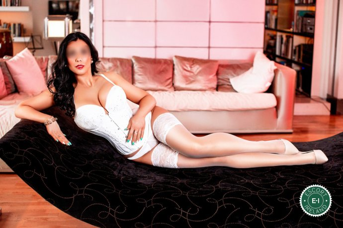 Erica is a super sexy Greek escort in Dundalk, Louth