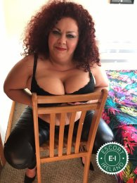Book a meeting with Mature Dominatrix in Dublin 6 today