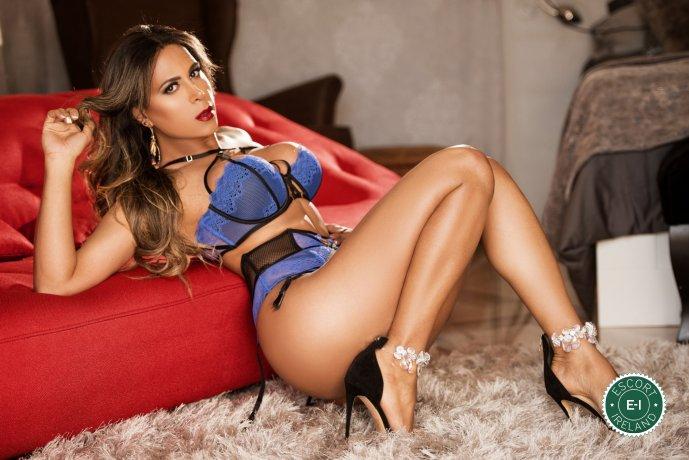 TS Aysha Garbatelli is a sexy Brazilian Escort in