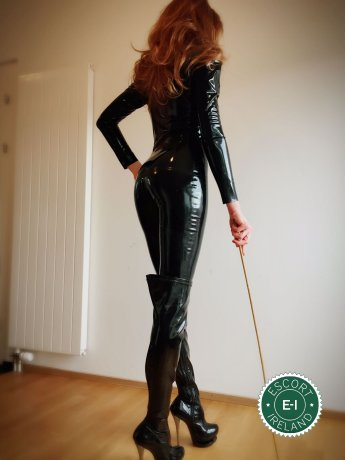 Lady Laura is a sexy Romanian Domination in Dublin 6