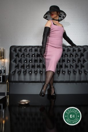 Adette  is a super sexy Austrian dominatrix in Cork City, Cork