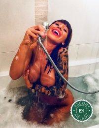 Angelia is a sexy Greek Escort in Dublin 18