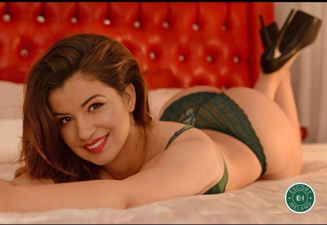 Sarah is a sexy Spanish Escort in Dublin 9