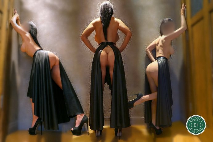 Lady Victoria is a hot and horny Irish Escort from