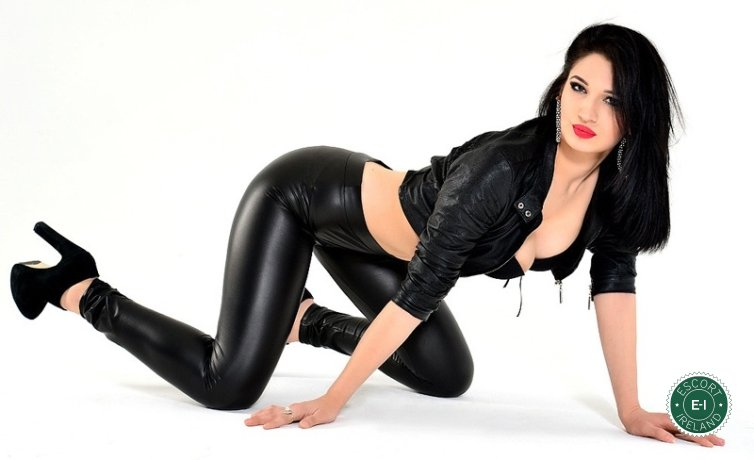 Bianca is a super sexy German escort in Salthill, Galway