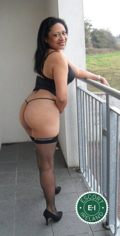 Natalia is a hot and horny Colombian Escort from Dublin 1