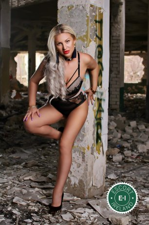 Sonya is a top quality Swedish Escort in Mallow