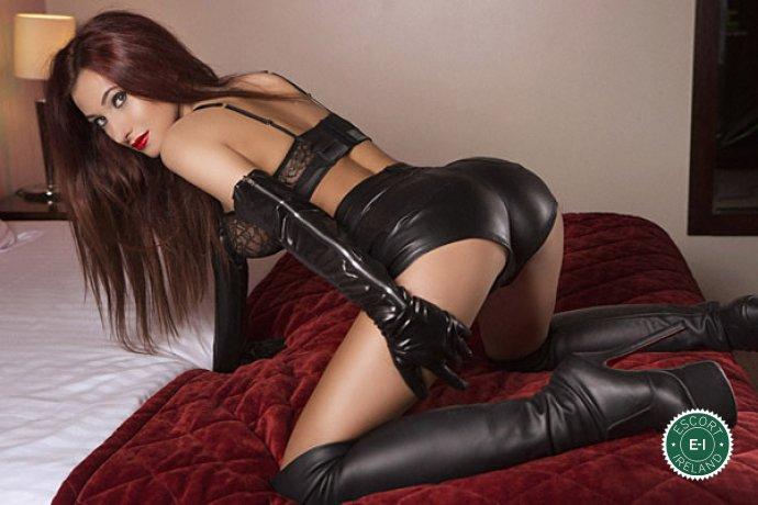 Dominatrix Inna is a super sexy Ukrainian dominatrix in Dublin 1, Dublin