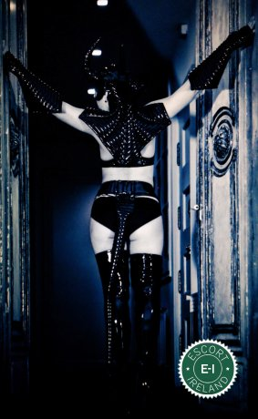 Adette  is a top quality Austrian Domination in Dublin 4