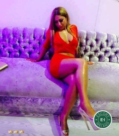 Sofia is a sexy Spanish escort in Dublin 9, Dublin